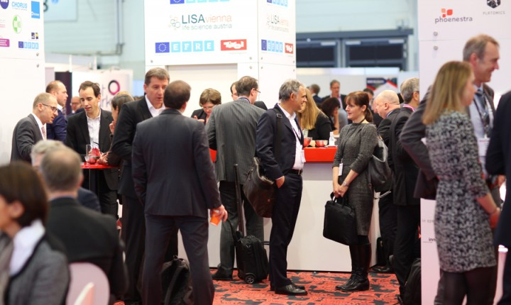Meet LEUKOCARE at upcoming conferences & congresses