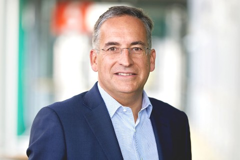 Dr. Frank Mathias