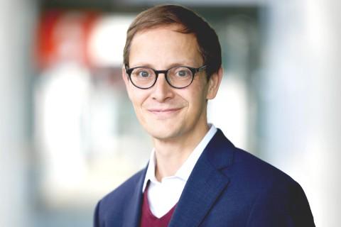 Dr. Georg Dönges